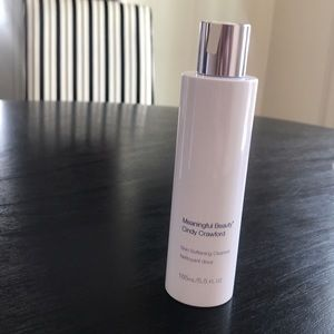 Other - Cindy Crawford Skin Softening Cleanser